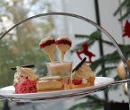 Festive Afternoon Tea at Lancaster London Hotel featured offer thumbnail