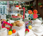 Charlie and The Chesterfield Afternoon Tea featured offer thumbnail