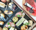 25% off ArTea at Lancaster London Afternoon Tea  featured offer thumbnail