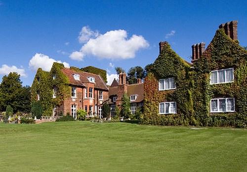 Letchworth Hall Hotel Hertfordshire