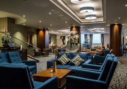 kensington close hotel: