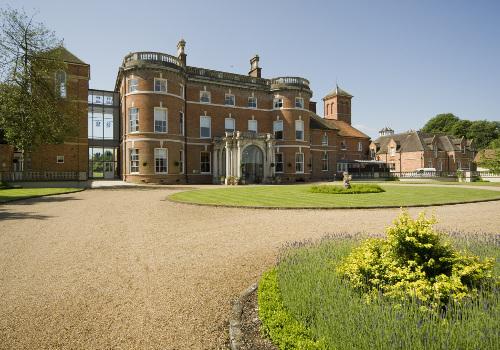 Oakley House Basingstoke