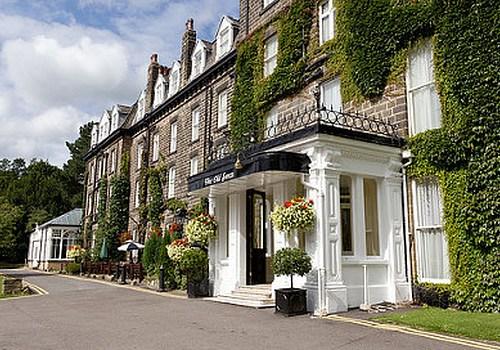 Harrogate Old Swan Hotel 60