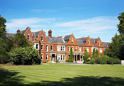 New Build Homes West Lancashire