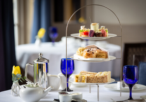 Afternoon Tea gift vouchers at Royal Crescent Bath | Best Afternoon Tea Gift Vouchers at award winning venues