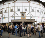 The Swan at Shakespeare's Globe featured venue thumbnail