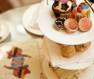 Mad Hatter's Afternoon Tea at Athenaeum Hotel featured offer thumbnail