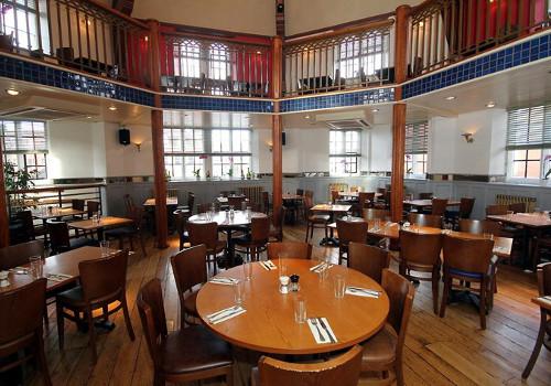 Mackenzies Restaurant Lichfield Menu