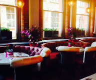 Champagne Afternoon Tea for £18.95 per person featured offer thumbnail