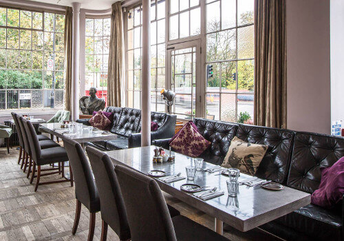 Sparkling Afternoon Tea For Two At Gordon Ramsay 39 S York Albany
