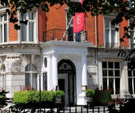 The Cadogan - Knightsbridge featured venue thumbnail