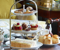 Belgravia Lifestyle Afternoon Tea at The Lanesborough featured offer thumbnail