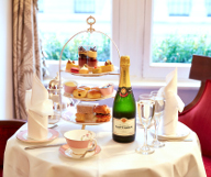 20% off Signature Afternoon Tea at Royal Horseguards Hotel  featured offer thumbnail