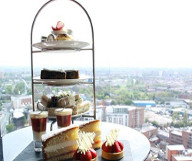 Hilton Deansgate Manchester featured venue thumbnail