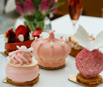 Princess Charlotte's Afternoon Tea featured offer thumbnail