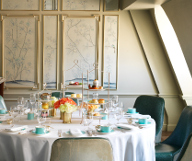 Champagne Afternoon Tea at Fortnum & Mason featured offer thumbnail