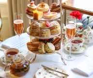 British afternoon tea guide free online booking for 23 egerton terrace kensington