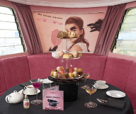 Illusionary Afternoon Tea at R.S. Hispaniola featured offer thumbnail