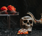 Halloween Afternoon Tea at The Milestone featured offer thumbnail