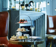 35% off Festive Afternoon Tea at Lanes of London featured offer thumbnail