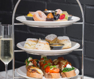 Prosecco Tea at Monmouth Kitchen featured offer thumbnail