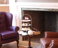 Buck's Fizz Afternoon Tea at Needham House featured offer thumbnail
