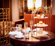Unlimited Bubbles at Sheraton Grand London Park Lane featured offer thumbnail