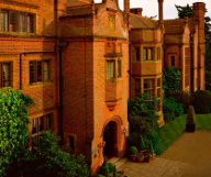 Hanbury Manor - Hertfordshire featured venue thumbnail