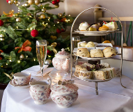 25% off Festive Tea at Rubens at The Palace  featured offer thumbnail