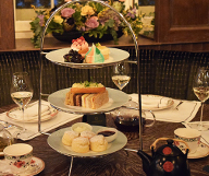 50% off 5* Champagne Tea at Ormer featured offer thumbnail