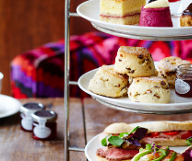 Prosecco Tea at Radisson Bloomsbury Street featured offer thumbnail