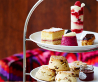 Prosecco Tea at Radisson New Providence Wharf  featured offer thumbnail