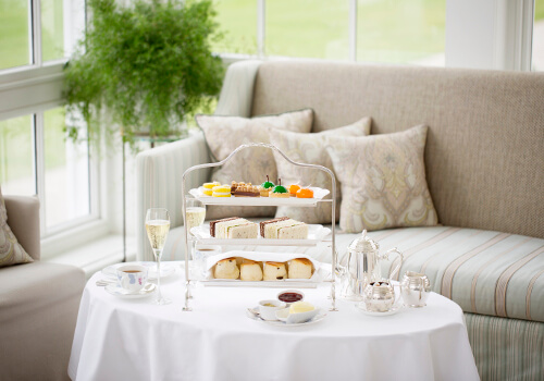 Coworth Park Afternoon Tea gift vouchers | Best Afternoon Tea Gift Vouchers at award winning venues