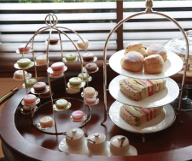 25% off Afternoon Tea at The Royal Park Hotel featured offer thumbnail