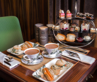 Chocolate Dreams Afternoon Tea at St Martins Lane featured offer thumbnail