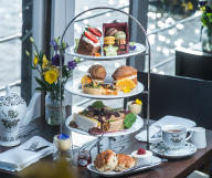 Cocktail Afternoon Tea at The Yacht London featured offer thumbnail