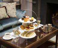 Afternoon Tea with free cocktail at The Stafford featured offer thumbnail