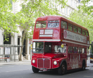 B Afternoon Tea Bus Tour  featured venue thumbnail