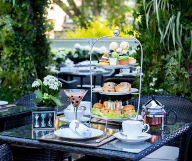 25% off Afternoon Tea at Montague on the Gardens featured offer thumbnail