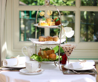 25% off Safari Afternoon Tea at Montague featured offer thumbnail