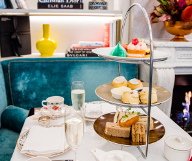 50% off Champagne Tea at Flemings Mayfair featured offer thumbnail