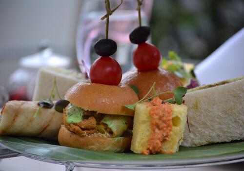 Afternoon tea at park grand london paddington court for 27 devonshire terrace paddington london w2 3dp england
