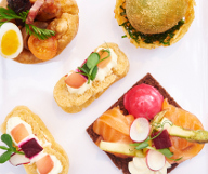 Exclusive - Brunch Afternoon Tea at Le Meridien featured offer thumbnail