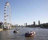 25% off Afternoon Tea with City Cruises featured offer thumbnail