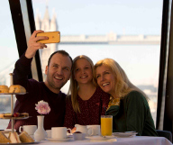 20% off Afternoon Tea with City Cruises featured offer thumbnail