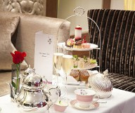 20% off Signature Afternoon Tea featured offer thumbnail
