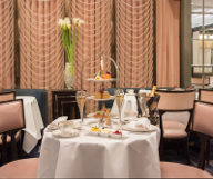 2 for 1 Champagne Afternoon Tea at The Wellesley featured offer thumbnail