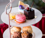 Vegan Afternoon Tea at The Rubens at the Palace featured offer thumbnail