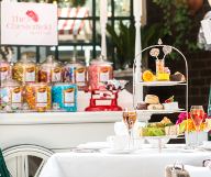 Original Sweetshop Tea at The Chesterfield featured offer thumbnail