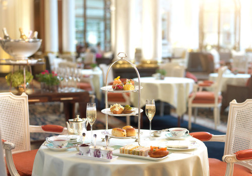Savoy Afternoon Tea Gift Vouchers | Best Afternoon Tea Gift Vouchers at award winning venues